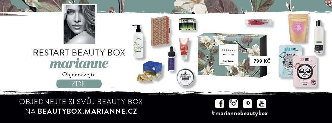 Marianne - Beautybox
