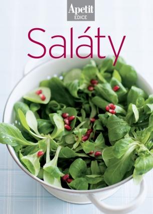 Edice Apetit - Saláty