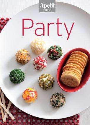 Edice Apetit - Party