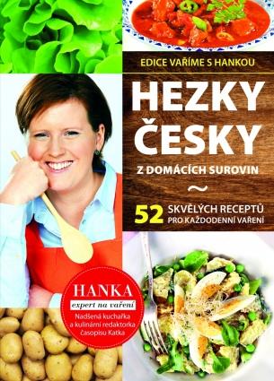 Vaříme hezky česky z domácích surovin