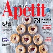 Apetit 12/2016