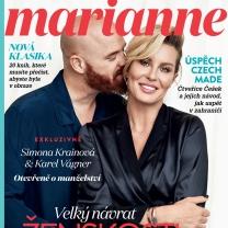 Marianne 3/2017