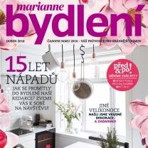 Marianne Bydlení 4/2018
