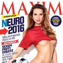 Maxim 6/2016