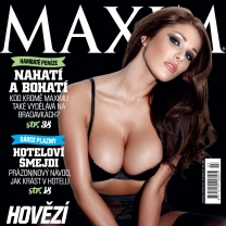 Maxim 7/2016
