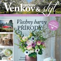 Marianne Venkov a styl 2/2016