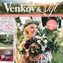 Marianne Venkov a styl 2/2017