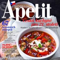 Apetit 10/2016