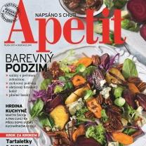 Apetit 10/2017