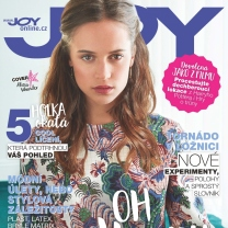 Joy 4/2018