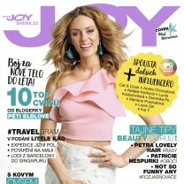 Joy 5/2018