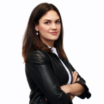 Lucie Kubrová přebírá vedení značky Apetit a webu apetitonline.cz