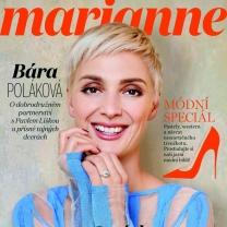 Marianne 4/2018
