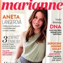 Marianne 5/2017