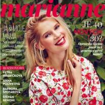 Marianne 5/2018