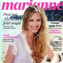 Marianne 6/2016