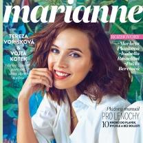 Marianne 6/2018