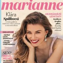 Marianne 7/2017