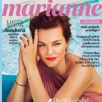 Marianne 7/2018