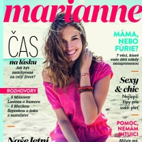 Marianne 8/2016