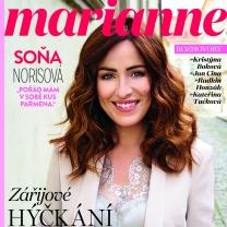 Marianne 9/2018