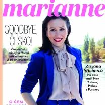 Marianne 10/2016