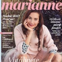 Marianne 10/2017