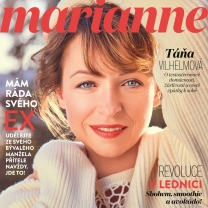 Marianne 11/2017