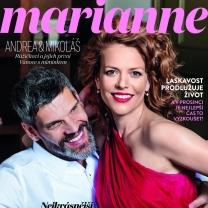 Marianne 12/2017