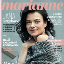 Marianne 2/2017