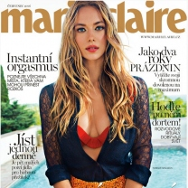 Marie Claire 7/2016