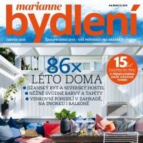 Marianne Bydlení 6/2018