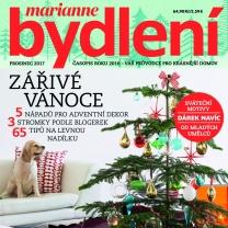 Marianne Bydlení 12/2017