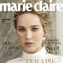 Marie Claire 2/2017