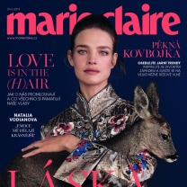 Marie Claire 2/2018