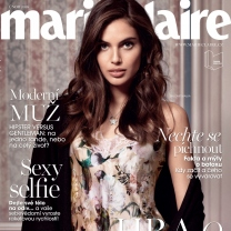 Marie Claire 2/2016