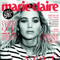 Marie Claire 4/2018