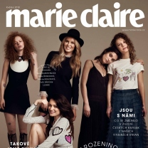 Marie Claire 5/2018