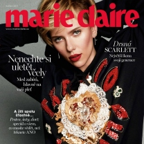 Marie Claire 5/2017