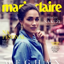 Marie Claire 7/2018