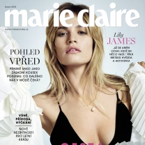 Marie Claire 8/2018