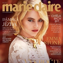 Marie Claire 10/2017