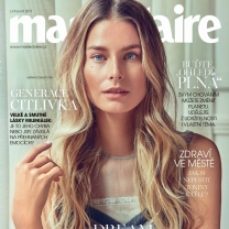 Marie Claire 11/2017