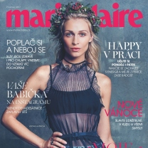 Marie Claire 12/2017