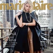 Marie Claire 12/2016