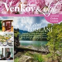Marianne Venkov a styl 5/2018 – Léto 5/2018