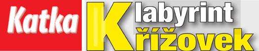 Katka Labyrint křížovek