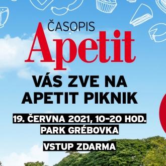 K novému webu apetitonline.cz přidává Burda do portfolia v červnu další dva projekty