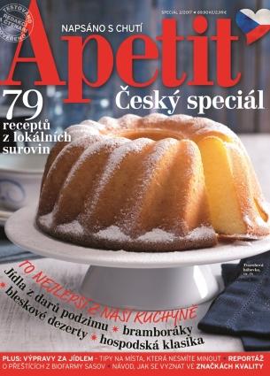 Apetit - Český speciál