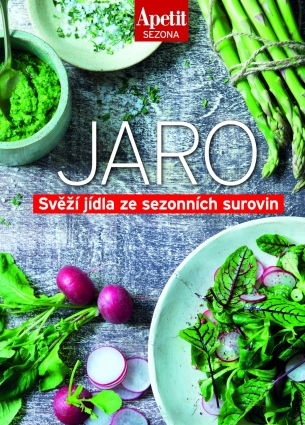 Apetit sezona- JARO